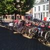 オランダの自転車文化は面白いことばかり