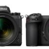NikonがZ6 II、Z7 IIを発表!  デュアルカードスロット、60P 動画など