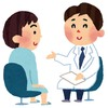 久しぶりに受けた健康診断の結果で『右軸偏位』というのをはじめて知りました