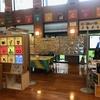 ジャイカ沖縄の食堂
