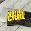 Mötley Crüe(モトリークルー)1994年のバンド名をタイトルにした6thアルバム