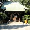 小田原の偉人二宮尊徳翁をお祀りする報徳二宮神社