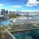 IHG「インターコンチネンタル横浜Pier 8」が2019年11月にオープン