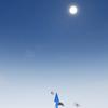 SkySphereの太陽を動的に動かす
