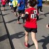 【遅報】神奈川ハーフマラソン…ガチでした。