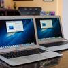 Retina MacBook Airは2014年後半リリースか〜12インチiPadを同時期とも