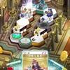 新感覚で遊べる戦略型ボードゲームRPG!新作スマホゲームの億万遺跡が配信開始!