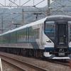 7月7日撮影 東海道線 平塚~大磯間 地元で貨物列車3本とE257系2000番台、E261系の踊り子号を撮る  23日のしなの鉄道115系スカ色5連特別運行ツアーについて思う事