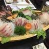チカランの日本食・韓国料理屋 花火。意外(失礼)にもレベルが高い内容でした! ただ、立地は怪しい(笑)。