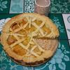 アップルパイが本当にうまいんです。