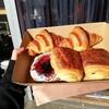 オススメのパン屋さん at パース