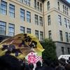 早稲田祭2018に幸福の科学よさこい部隊来襲