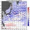 有明海の干満差と疑問の氷融‥?