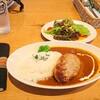 チャリンコでカレー屋めぐり(姫路市飾磨区恵美酒『サンサーラ SANSARA』)