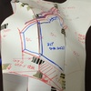 Nier;Automata 2B衣装製作過程<1>