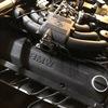 BMW E30 【メンテナンス File28 】ウォッシャータンクプッシュボタン交換