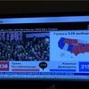モスクワから見るアメリカ大統領選