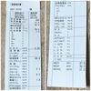 11/20の血液検査の結果(2017/11/24)