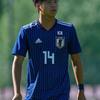 【ニュースログ】続U-19日本代表情報(山田康太選手が映ってるもの)