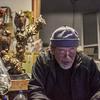 75歳で木彫作家に!長年の夢を叶えた和田さんの人生