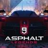【任天堂スイッチ】アスファルト9:Legendsの始め方