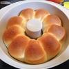 パンとお菓子を作る日々。