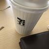 セブンのコーヒー飲んでみた!!