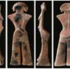 第1回縄文土偶ワールドカップでベスト10になった縄文の女神がAKB劇場で常設展示されっぺ【山形県舟形町】