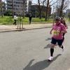 【速報!】大阪42.195km フルマラソン