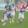 2019.3.30 FC岐阜vs京都サンガ