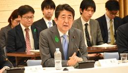 「フリーランスは正規雇用より劣っているという考え方を変えたい」tsumug牧田社長、安倍首相にプレゼン