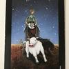 sun and moon tarot : 7 - the chariot