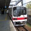 鉄道の日常風景128…過去201305?神戸電鉄乗車記