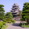 松本城に行く ④