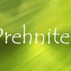 プレナイト(プレーナイト):Prehnite