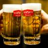 クラフトドイツビール飲み放題1,000円!【SCHMATZ】神田・新宿三丁目・赤坂店限定