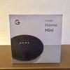 半額だったのでGoogle Home Miniを購入。ソフマップは24日まで半額中。