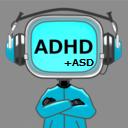 ジャポニカ発達帳@(ADHD+ASD)