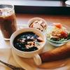 ごろごろ冬野菜とビーフのシチュープレート@BECK'S COFFEE SHOP