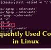 エイリアスを設定してlinuxのショートカットコマンドを作成する(linuxカスタマイズ)