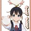京都アニメーションの新作TVアニメ「たまこまーけっと」発表。