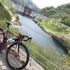 【ロードバイク】外練: 道院高原未遂  62km
