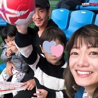 【スザンヌの妹マーガリンの子育て】女子ハンドボールの世界大会が熊本で!!ハンドボール初観戦っ☆