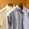 SCYE 18SS ビッグシャツ  ~松屋銀座~