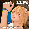 LLPeekly Vol.154 (Free Company Weekly Report)
