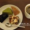 おからパウダー、ふすま粉を使ったデザート(抹茶ケーキなど)【糖質制限ダイエット】