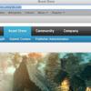 AssetStoreがブラウザで検索可能にっっっ!!!
