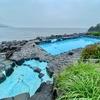 ぼら納屋海水プール(静岡県伊東)