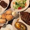 旅行記≫≫3泊4日グアム旅 グルメ編②LONE STAR steakhouse