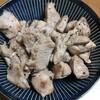 男の家庭ジビエ料理♪子猪の塩胡椒焼き
